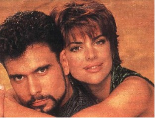 Bo Brady and Billie Reed