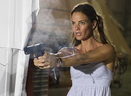 Anwar w: Gun