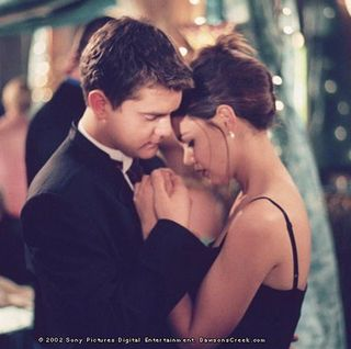 Pacey+&+joey